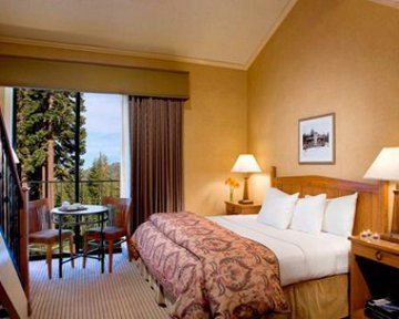 Hotel Mammoth Mountain Inn