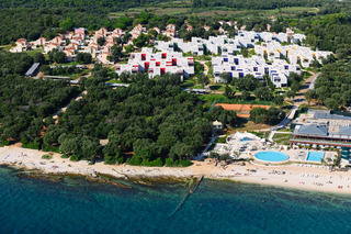 Apartamentos Amarin Resort Apartments