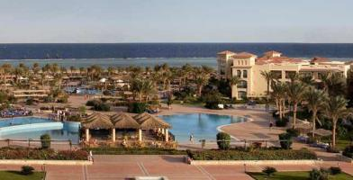 Hotel Jaz Mirabel Beach Resort
