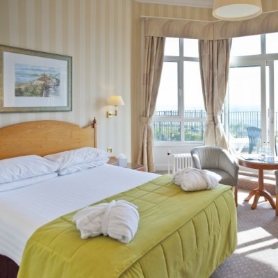 Menzies Hotels Bournemouth - Carlton
