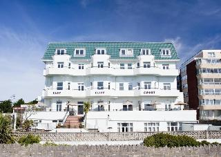 Menzies Hotels Bournemouth - East Cliff Court
