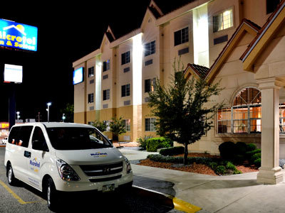 Hotel Microtel Inn & Suites By Wyndham Chihuahua