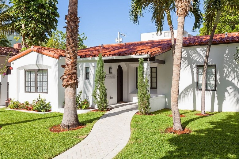 Bed & Breakfast Bars B&B South Beach Miami Boutique Hotel