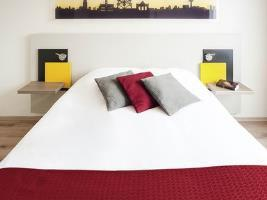 Hotel Ibis Styles Brussels Centre Stephanie