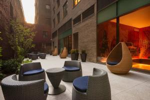 Aparthotel Homewood Suites By Hilton Ny Midtown Manhattan/times Square