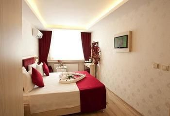 Sayeban Gold Hotel