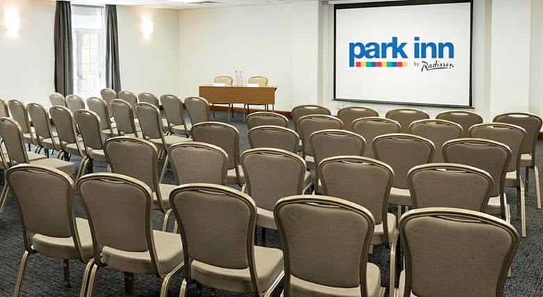 Hotel Park Inn By Radisson Thurrock