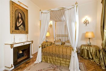 Bed & Breakfast Residenza Ruspoli Bonaparte