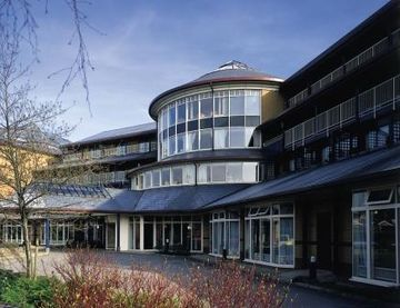 Menzies Hotels Derby - Mickleover Court