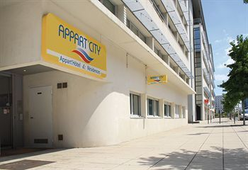 Residencia Appart City Le Mans