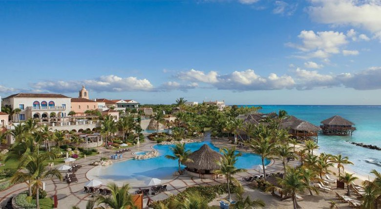Hotel Sanctuary Cap Cana By Alsol