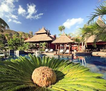 Asia gardens hotel thai spa a royal hideaway hotel - Hotel asiatico benidorm ...