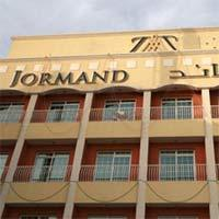 Residencia Jormand Suites