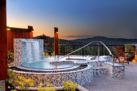 Hotel Westin Bear Mountain Golf Resort And Spa Victoria