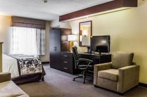 Hotel Sleep Inn - Billy Graham Parkway