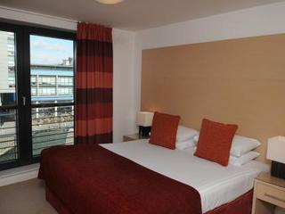 Hotel Fountain Court Eq 2 (2 Bed)