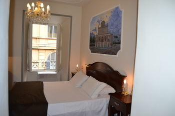 Bed & Breakfast Sleep In Rome Ludovisi
