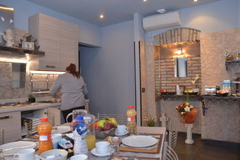 Bed & Breakfast B&B La Casa Di Patty