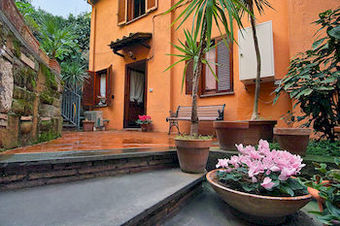 Apartamento Cortile House