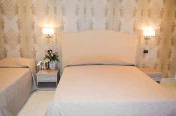 Bed & Breakfast Colosseo28 Lux