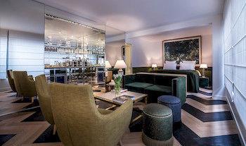Hotel rayz suites paris vendome paris paris ile de for Appart hotel vendome