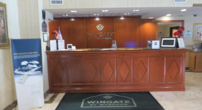 Hotel Wingate By Wyndham Convention Ctr Closest Universal Orlando
