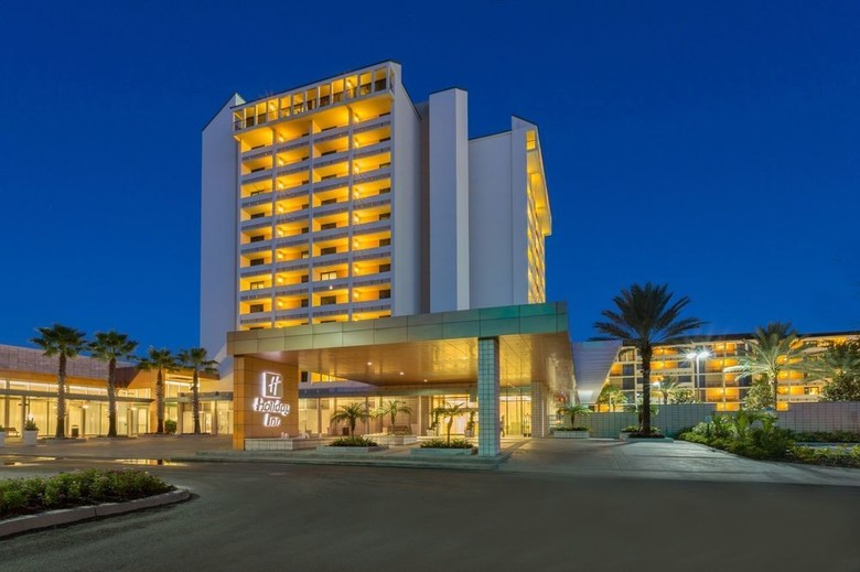 Hotel Holiday Inn Orlando-downtown Disney® Area