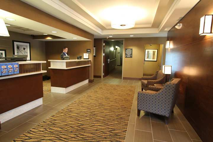 Hotel Hampton Inn & Suites Seattle-downtown