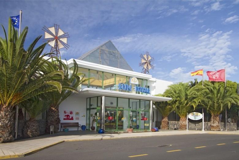Hotel Thb Royal Playa Blanca