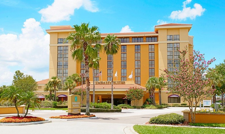 Hotel Embassy Suites Orlando-intl Dr. South Convention Center