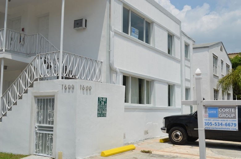 Apartamento Miami Club Resort
