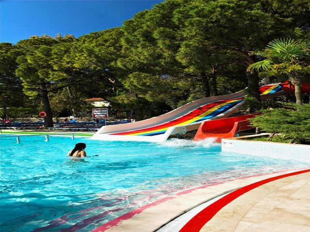 Hotel Omer Holiday Resort