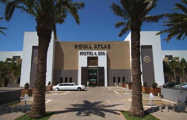 Hotel Royal Atlas
