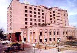 Hotel Holiday Inn Agra