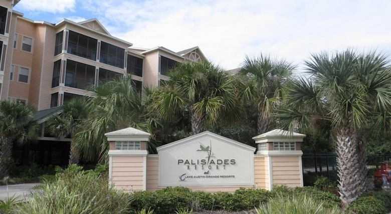 Hotel Palisades Resort At Lake Austin Grande
