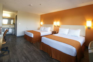 Hotel Americas Best Value Inn Palm Springs