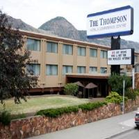 Thompson Hotel & Conference Centre