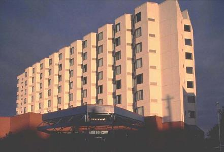 Hotel Holiday Inn Sydney - Waterfront