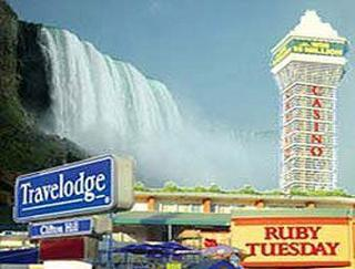 Hotel Travelodge At The Falls