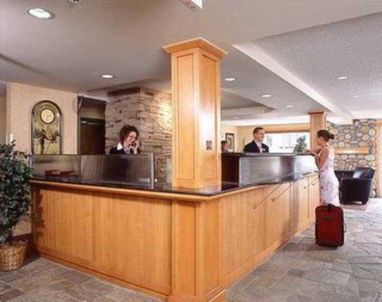 Hotel Ramada Inn & Suites Canmore