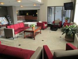 Hotel Quality Inn & Suites Airport