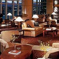 Hotel The Fairmont Vancouver Airport
