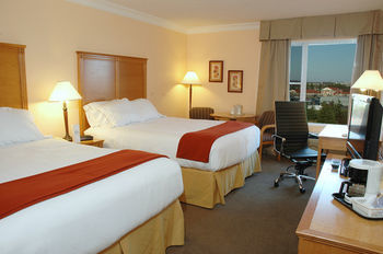 Hotel Holiday Inn Express Charlottetown