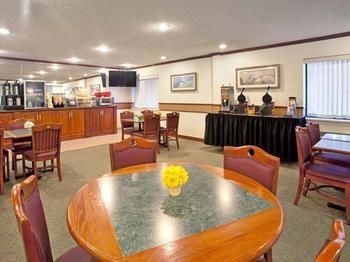 Hotel La Quinta Inn Indianapolis East - Post Drive