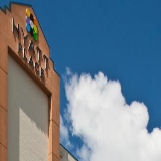 Hotel Hyatt Place Kansas City Airport