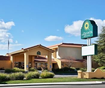 Hotel La Quinta Inn & Suites Redding