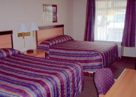 Hotel Econo Lodge Inn & Suites University