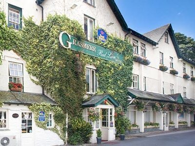 Hotel Best Western Grasmere Red Lion