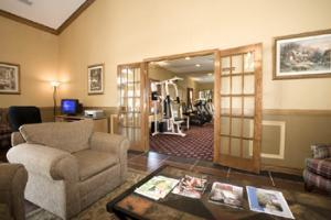 Hotel Best Western Country Suites