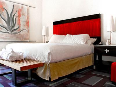 The Clarendon Hotel - Phoenix's Urban Retreat